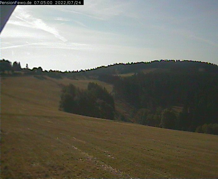 Webcam Winterberg - Kahler Asten