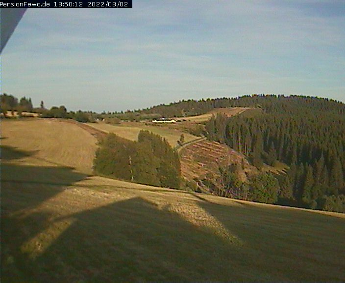 Haus Astenblick Altastenberg Webcam